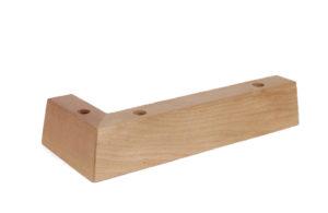 Stopka drewniana nkp001