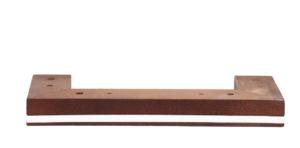 Stopka drewniana NKP 010